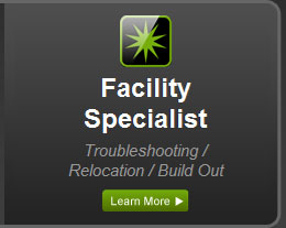 Facility Specialist